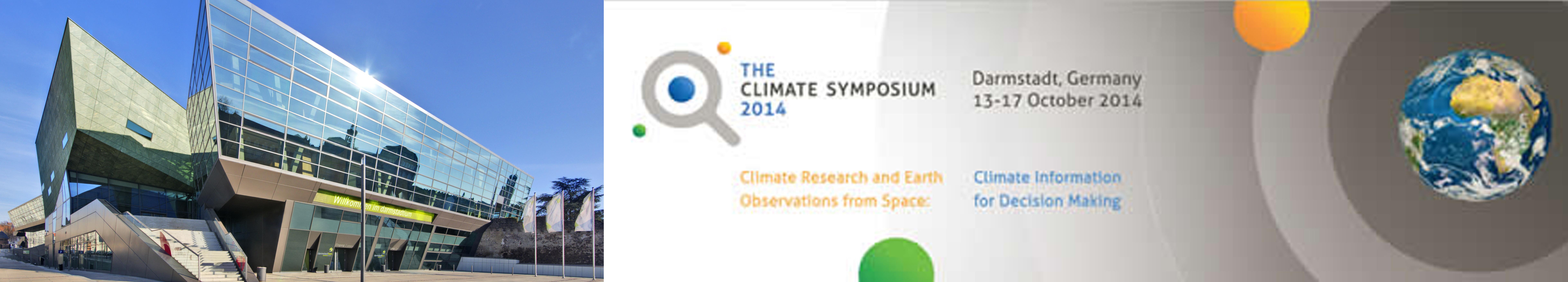darmstadt climate symposium 2014