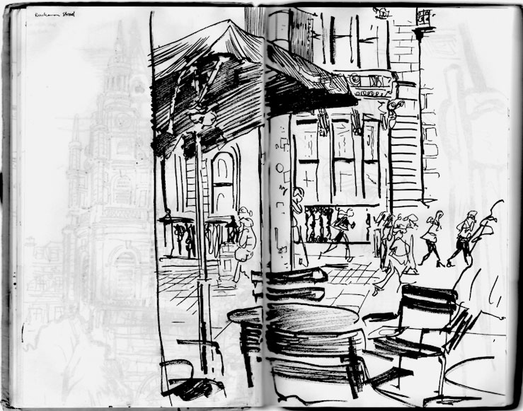 scotland sketchbook (2)