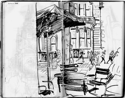 scotland sketchbook (2)