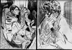 train-portraits